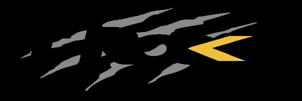 Triride T-Rocks logo