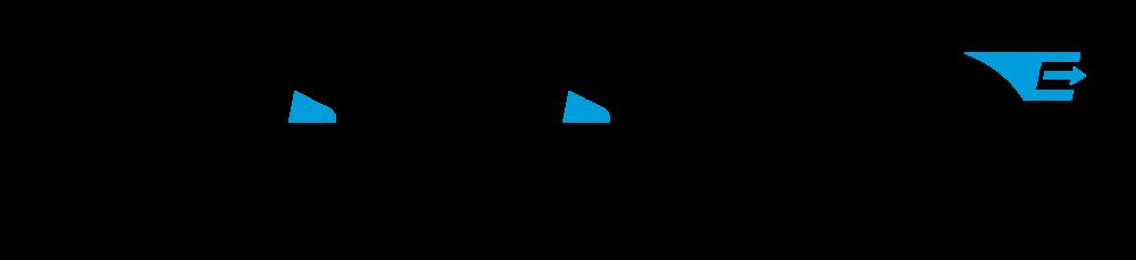 Triride Tribike logo