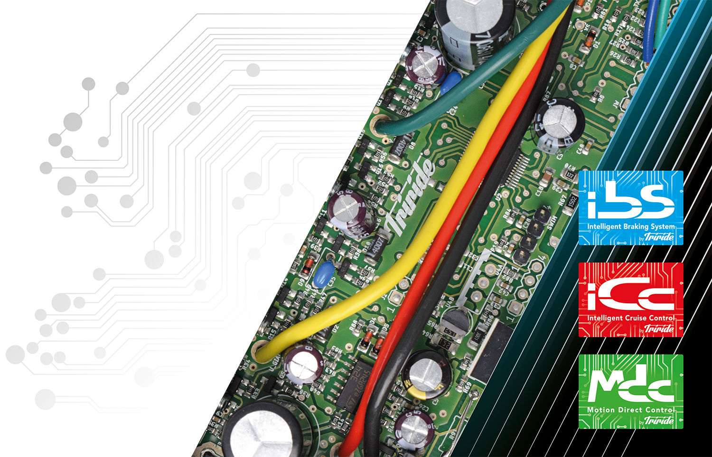 Triride Advanced Technology